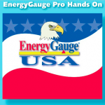 EnergyGauge Pro Hands On Logo